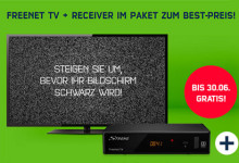 mobilcom-debitel - Freenet TV