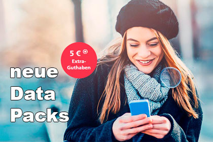 o2 neue Data Packs