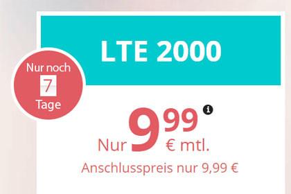 PremiumSIM LTE 2000