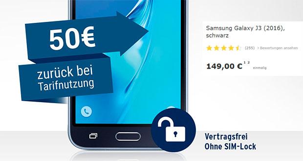 Smart L - Samsung Galaxy J3