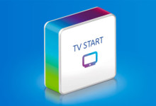 Unitymedia TV Start