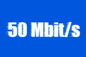 Dobrindt hält flächendeckend 50 Mbit/s bis 2018 noch immer für möglich