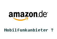 amazon- m obilfunkanbieter