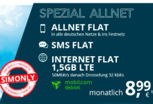 freemobile24 - Special Allnet