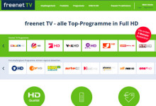 Freenet TV DVB-T