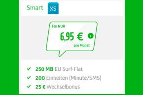 FYVE startet neuen Smart XS Tarif und flexible Einheiten als Option