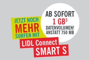 Deal: LIDL Connect jetzt mit doppeltem Wechselbonus