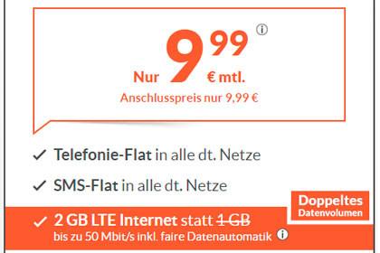 maxxim - Allnet-Flats