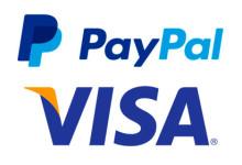 PayPal und VISA