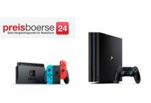 Preisboerse24 - SONY Playstation