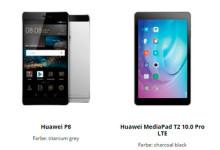 smartphonebundle Huawei Angebot