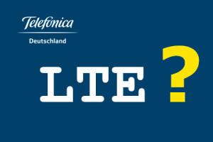 Telefonica - LTE