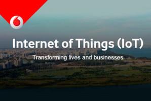 Vodafone setzt bei IoT auf National Roaming