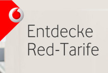 Vodafone - Red Tarife