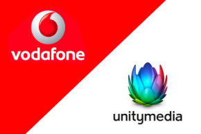 Vodafone würde gerne mit Unitymedia fusionieren