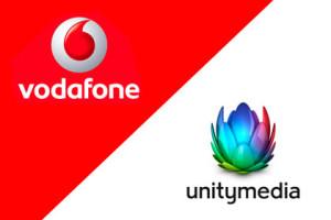 Vodafone - Unitymedia