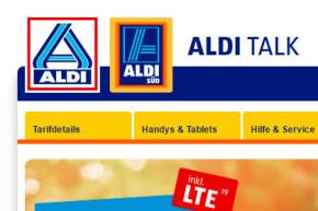 Wegen Anti-Terror Gesetz: Droht ALDI Talk das Aus?