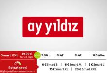 Ay Yildiz - Smart XXL