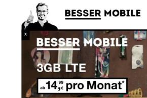 Tarifhaus startet neue Joko Winterscheidt Marke Besser Mobile