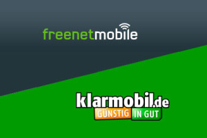freenetmobile und klarmobil