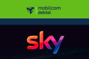 mobilcom-debitel: Shops verkaufen nun auch Sky Pay-TV