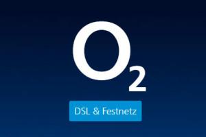 o2 - DSL und Festnetz