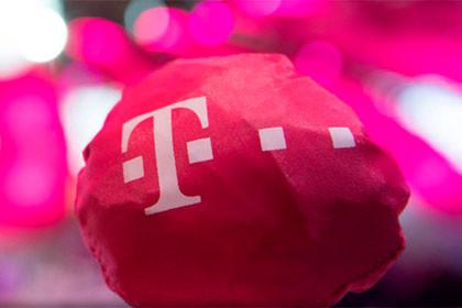 Telekom - iPhone Ticker