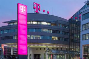 Telekom - Stream On