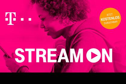 Ttelekom - Stream On