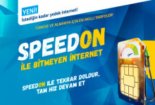Turkcell - Speed On
