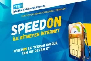 Turkcell - Speed On