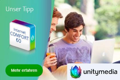 Unitymedia - Comfort 60