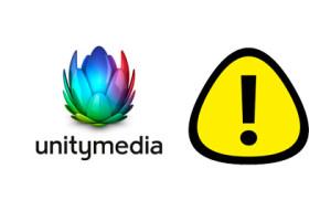 Unitymedia - Werbung