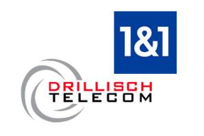 Sensationsmeldung im Mobilfunksektor – United Internet (1&1) und Drillisch fusionieren