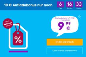 Ab dem 6. Juni: Mehr Datenvolumen bei Blau M und EU Roaming für alle Blau Prepaid Tarife