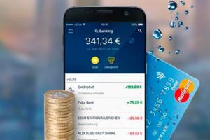 o2 Banking App