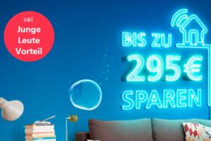 o2 – Neue DSL Tarife mit Rabatten für junge Leute ausgestattet
