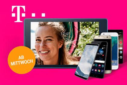 Telekom - Lenovo Tab 3