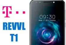 Telekom - REVVL T1