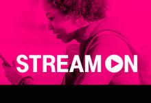 Telekom - Srteam On