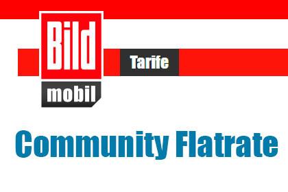 BildMobil - Community-Flatrate