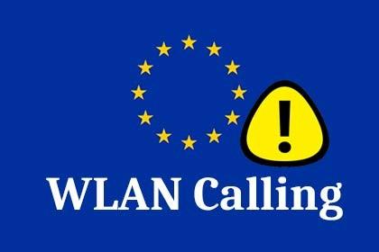 EU - Wlan Calling