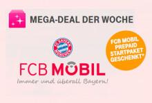FCB Mobil - Mega Deal Der Woche