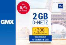 gmx.de - Allnet Surf Flex 300