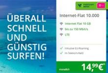 mobilcom-debitel - Telekom Datentarif