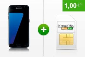 Modeo Mega Deal – Samsung Smartphone zum Bestpreis