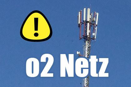 o2 Netz