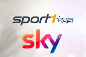 Sport 1 SKY