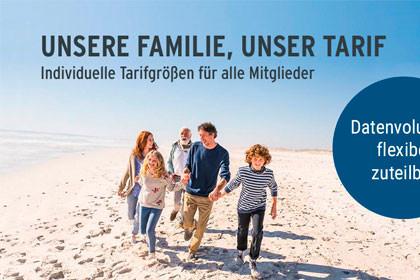 Tchibo - Familien Tarif