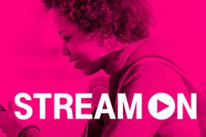 Telekom - StreamON